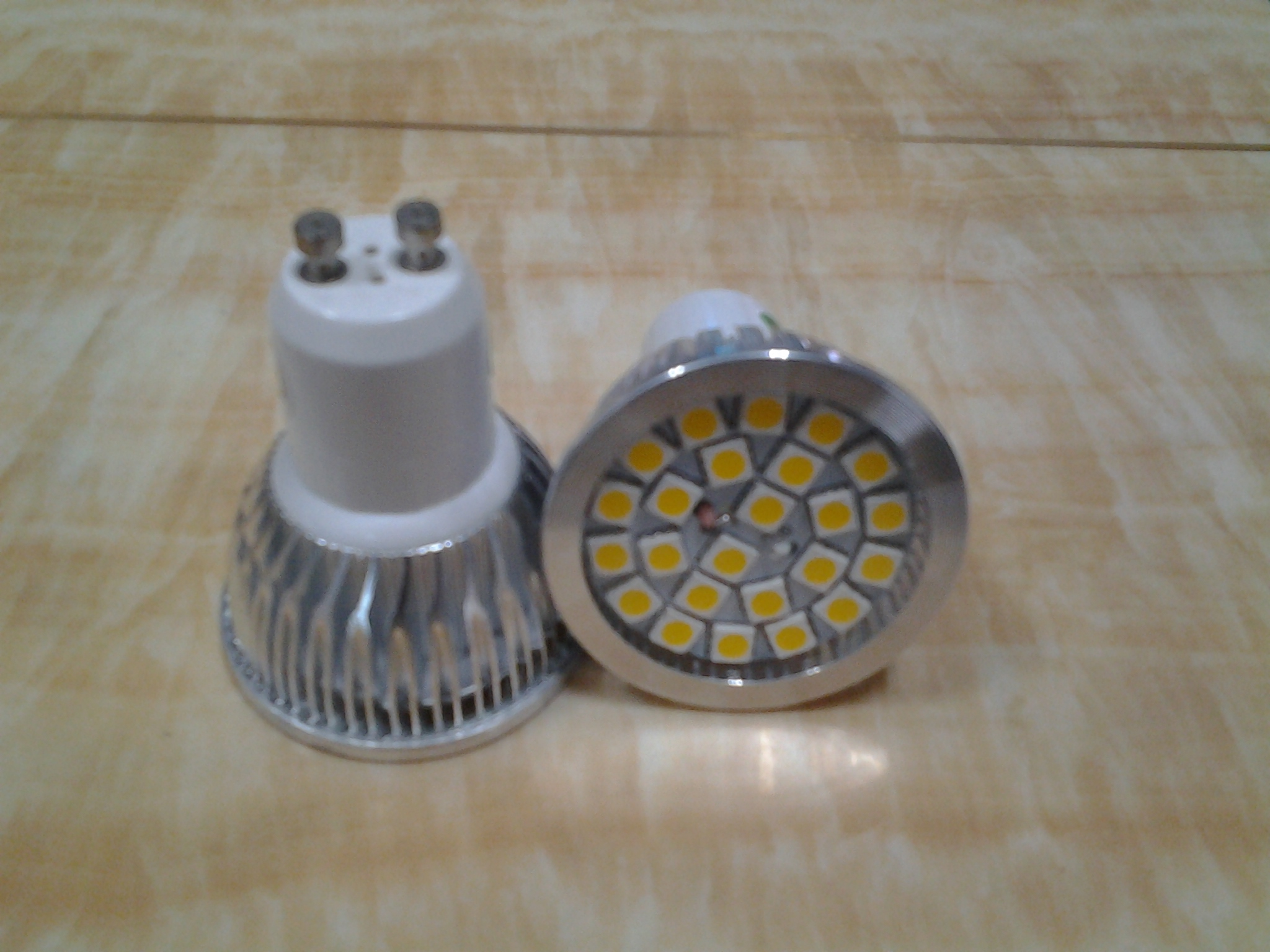 LED GU10 SMD SPOTLIGHT