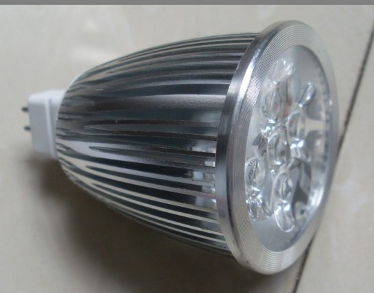 LED MR16-5x2W spotlight